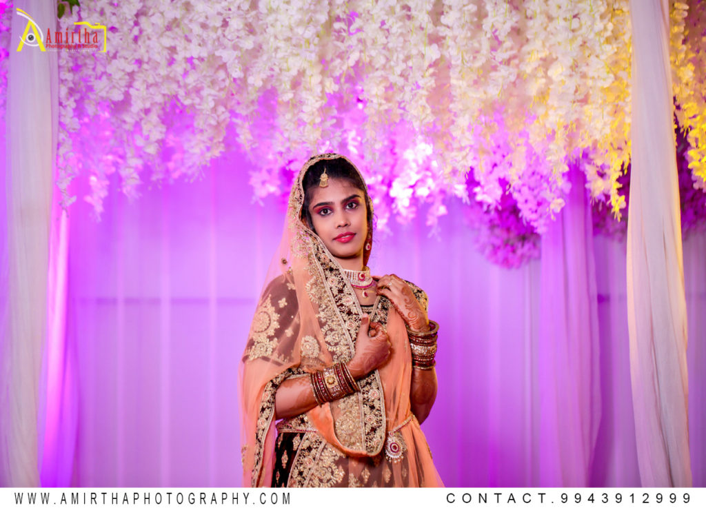 Best Muslim Wedding Photographers in Madurai