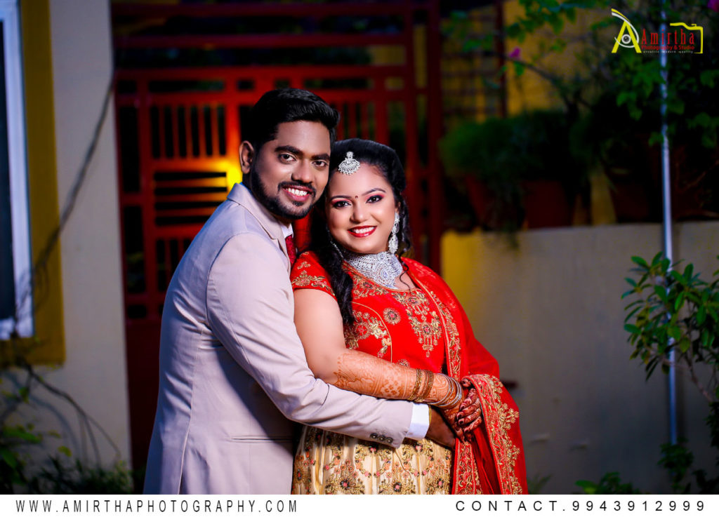 Wedding Photography in Madurai